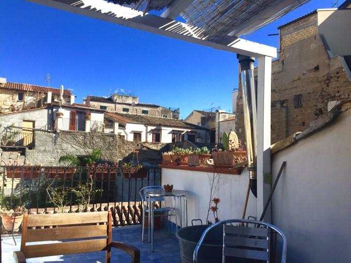 Castellammare Palermo Italy