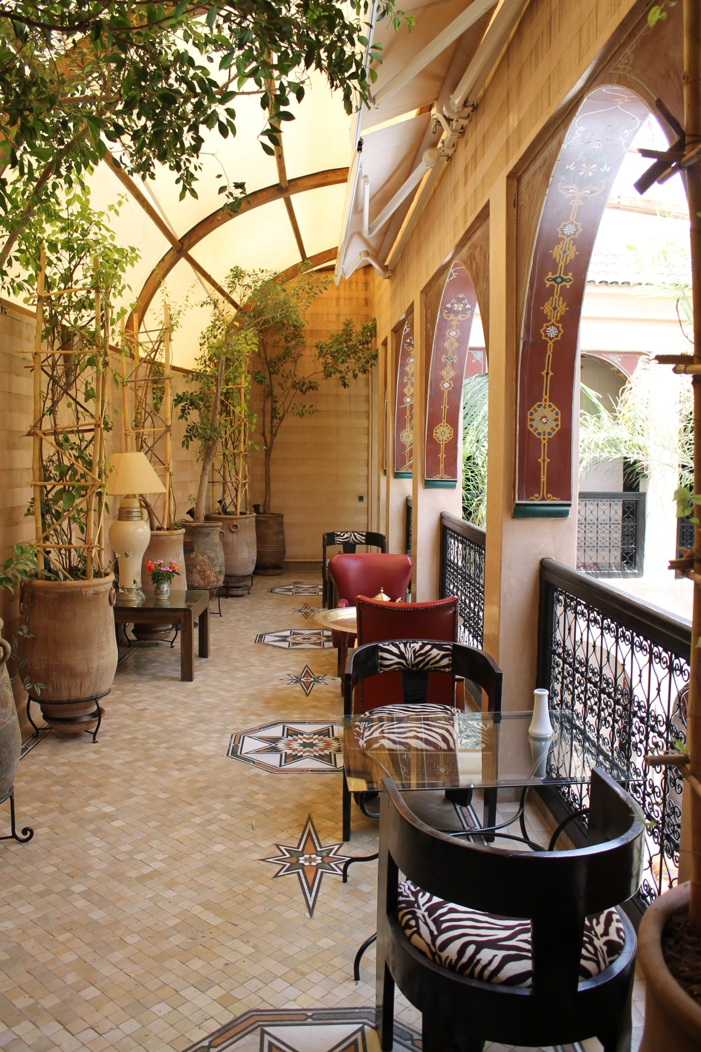 Marrakech, Morocco – Where to Stay and What to Eat!