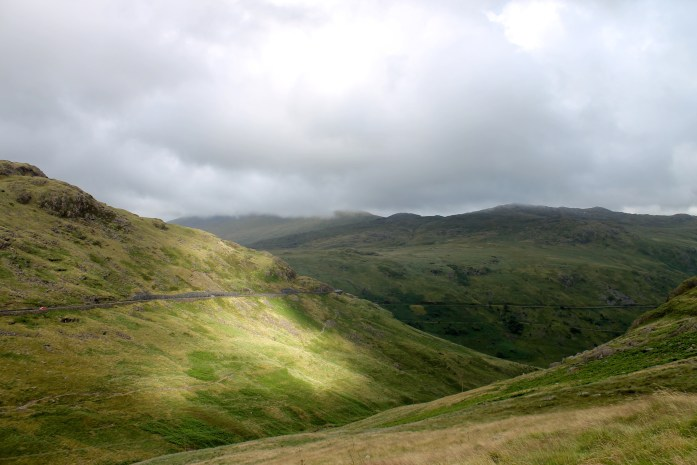Miner's Track, Snowdonia National Park