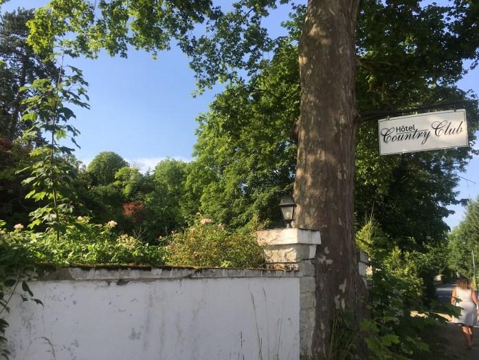 Country Club Samois-sur-Seine