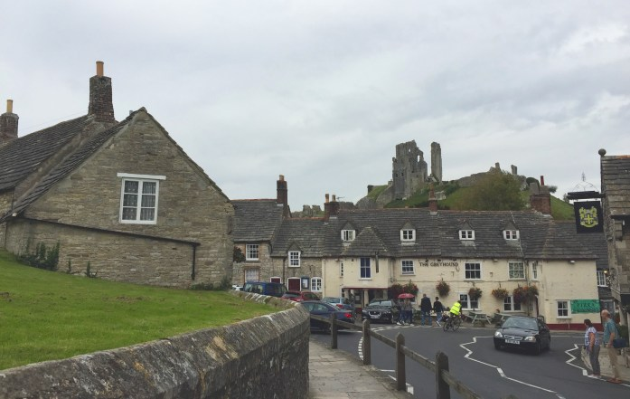 Greyhound Inn, Corfe