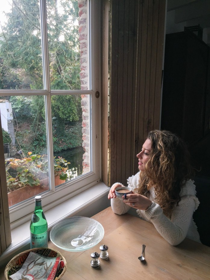 Airbnb in Bruges