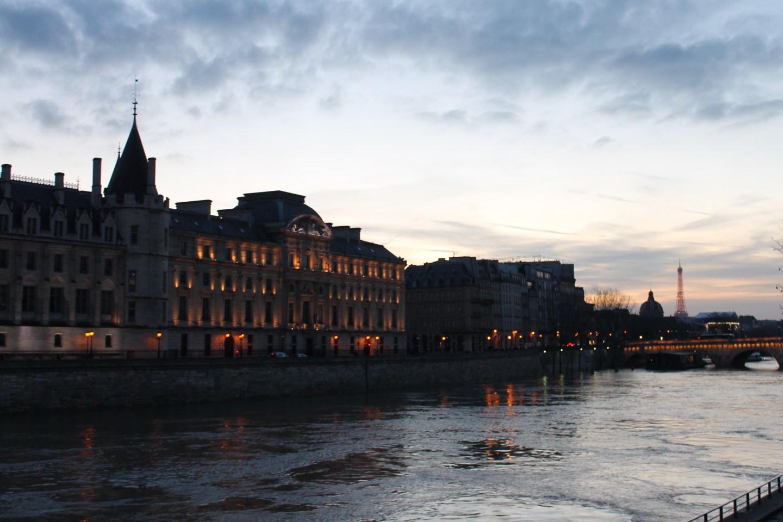 Weekend Wanderings in Paris, France