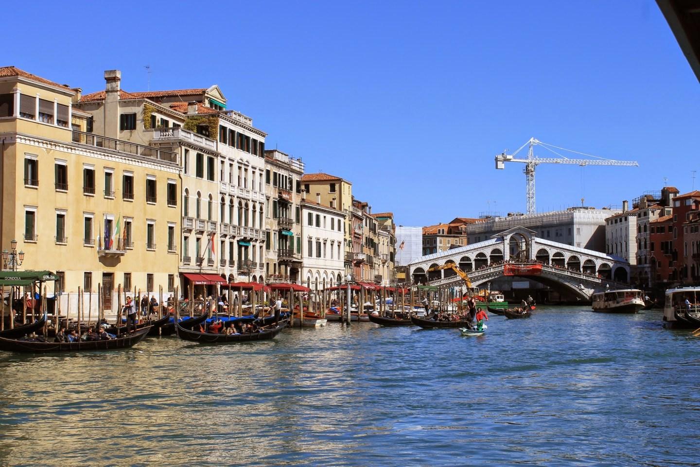 Memories of Venice, Italy