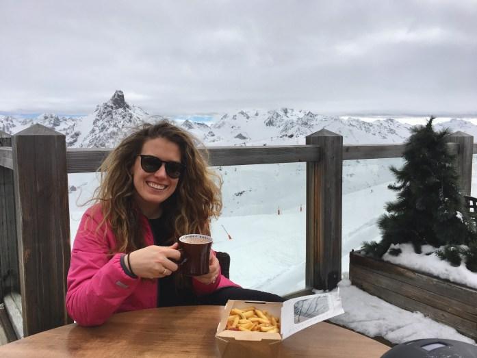 Frites at Panoramic