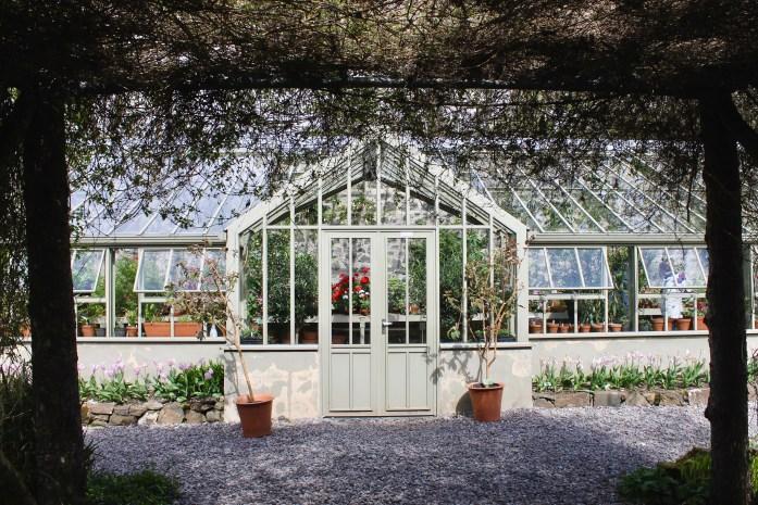 Dunvegan Gardens, Isle of Skye