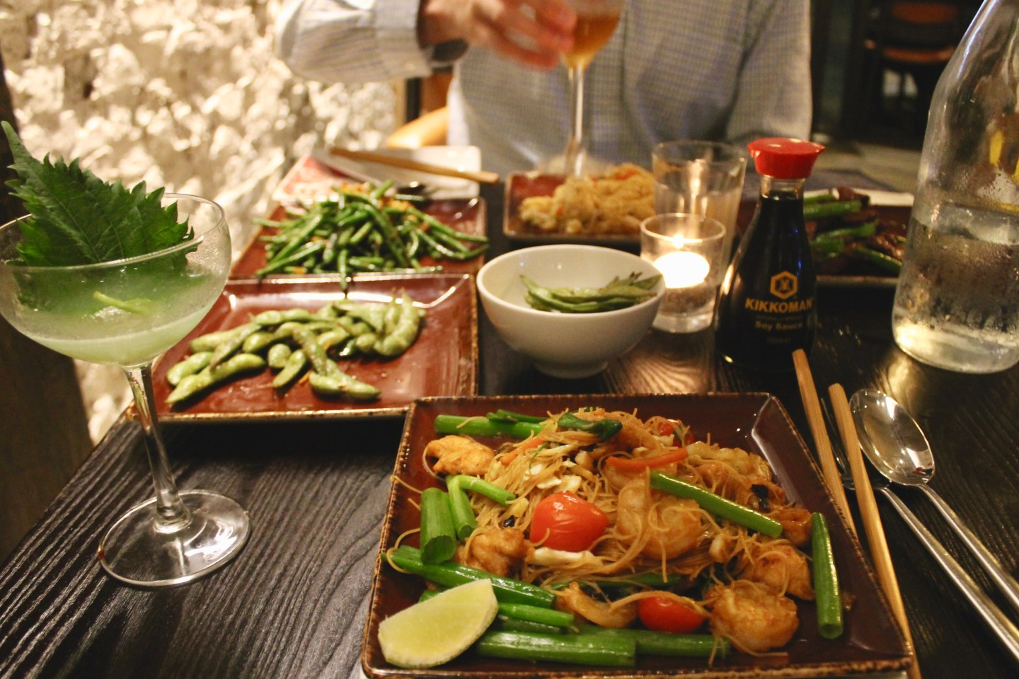 A Taste of Home: PF Chang's Asian Table