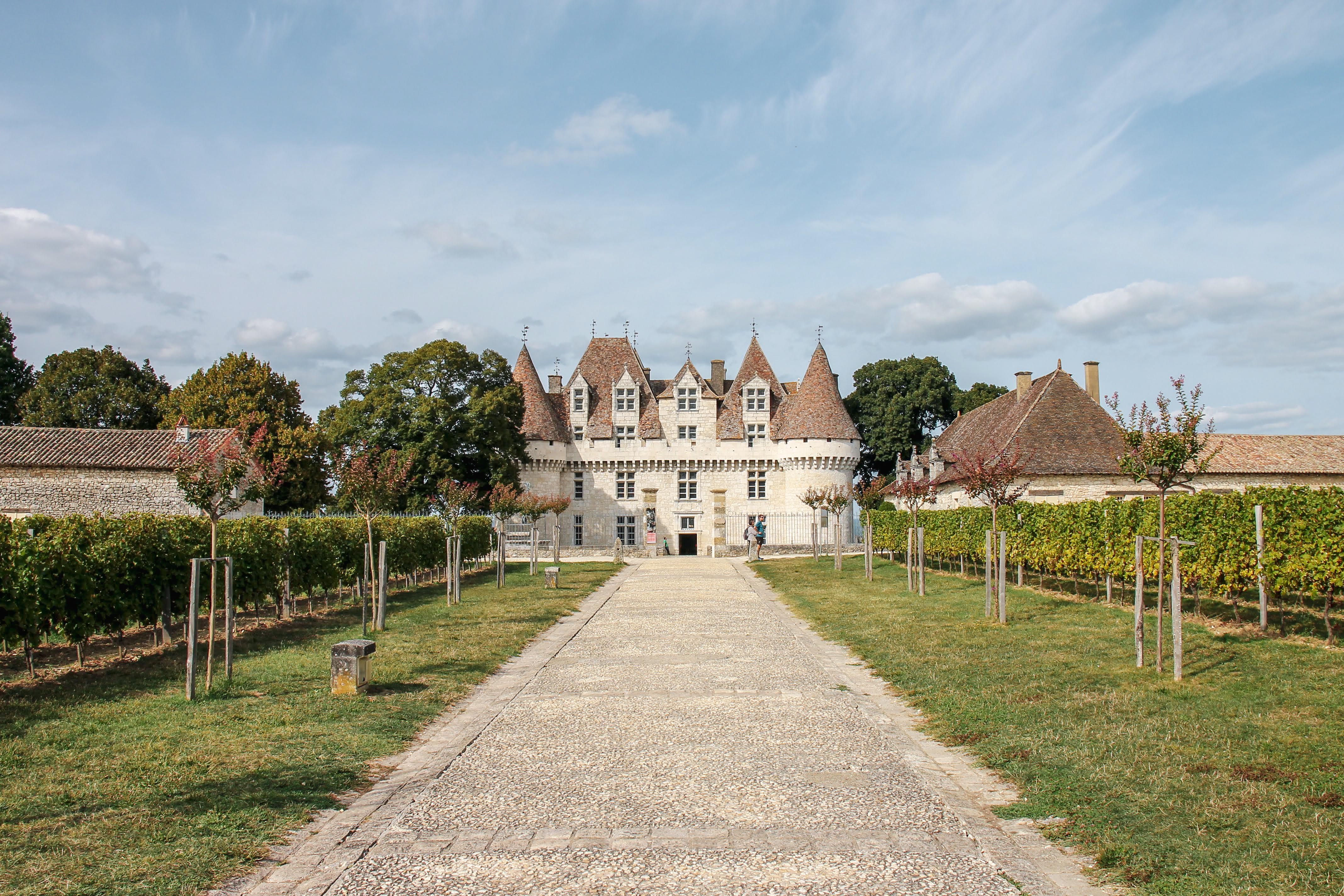 Chateau Mobazillac