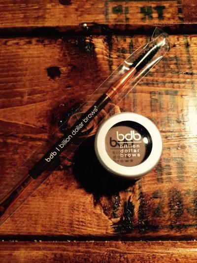 Beauty Review | Eyebrows on Fleek l | Lifestyle Blog | Basic Brook