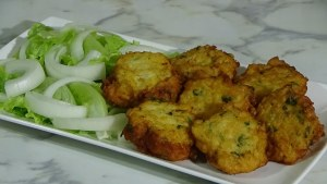 Bacalhau, pastry, recipe, typical dish,