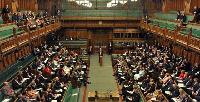 parliament uk The UKs government makes sure that every citizen of the state will get a minimum internet speed of 10 Mbps