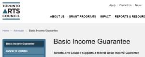TAC's UBI endorsement