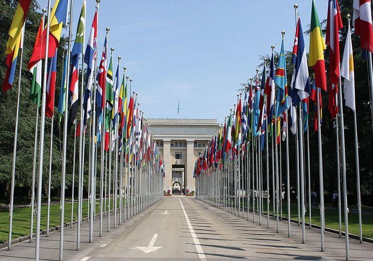 UN Geneva