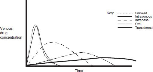 Pharmacokinetic and Pharmacodynamic Principles