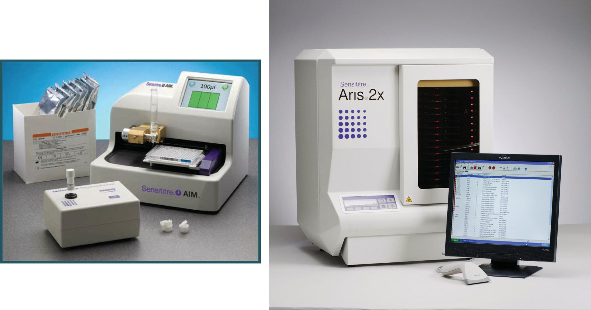 22 automated and manual systems for antimicrobial susceptibility rh basicmedicalkey com
