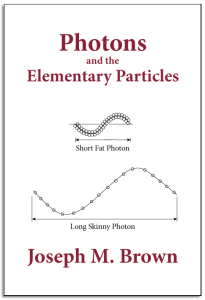Photons and the Elementary Particles