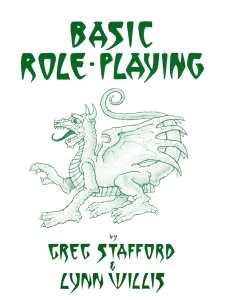 BRP Little Green Book