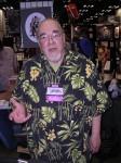 Gary Gygax at GenCon 2007