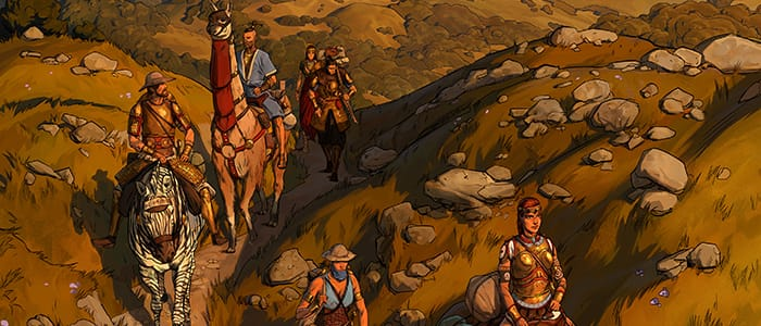 Chaosium and RuneQuest Updates Galore