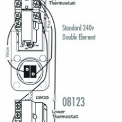Thermodisc Wiring Diagram Ford Focus Stereo 2006 Sears Water Heater Thermostat Auto Electrical Camco 08127 Lower