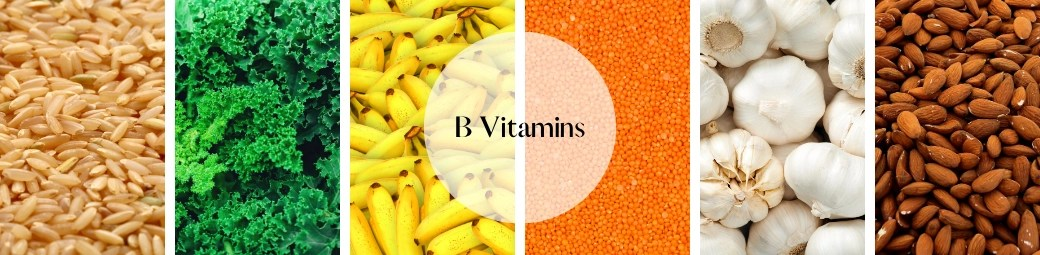 48 foods you need to add to your diet now. vitamins & minerials. vitamin b