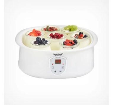 Digital Yoghurt Maker von