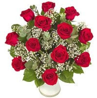 The Ultimate Valentine Bouquet