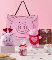 All The Percy Love Valentines Gift Bag M&S