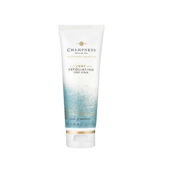 Champneys Professional Collection Exfoliating Foot Scrub