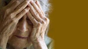 efeitos de Alzheimer