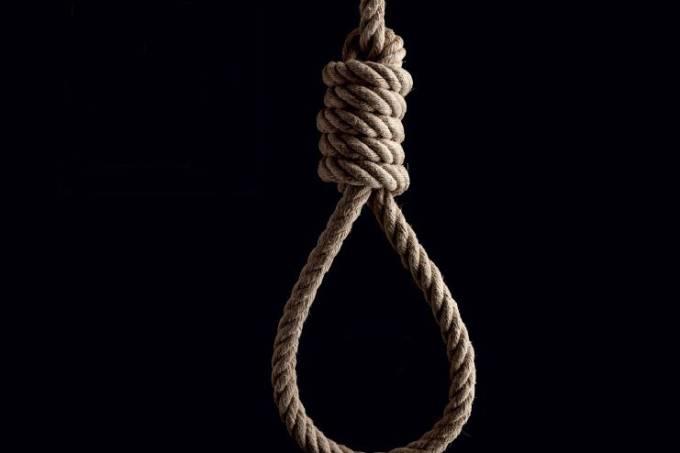 Suicídio mata mais que homicídio e desastres