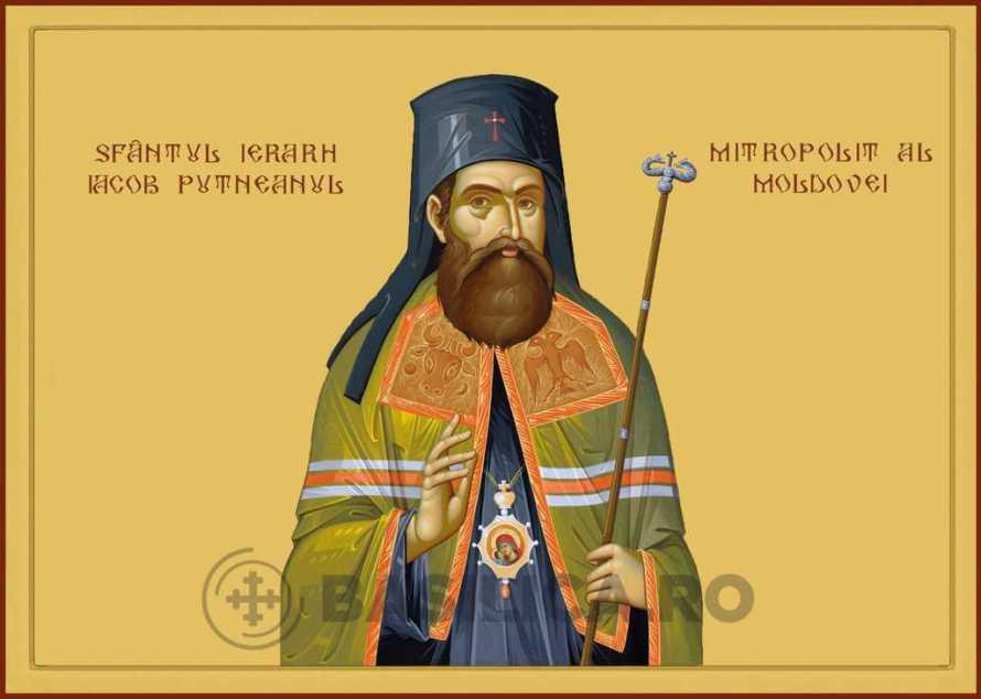 Sf. Iacob Putneanul
