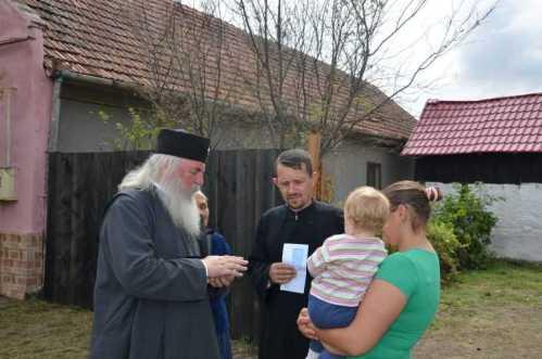 Casă oferită gratuit de Arhiepiscopia Timişoarei