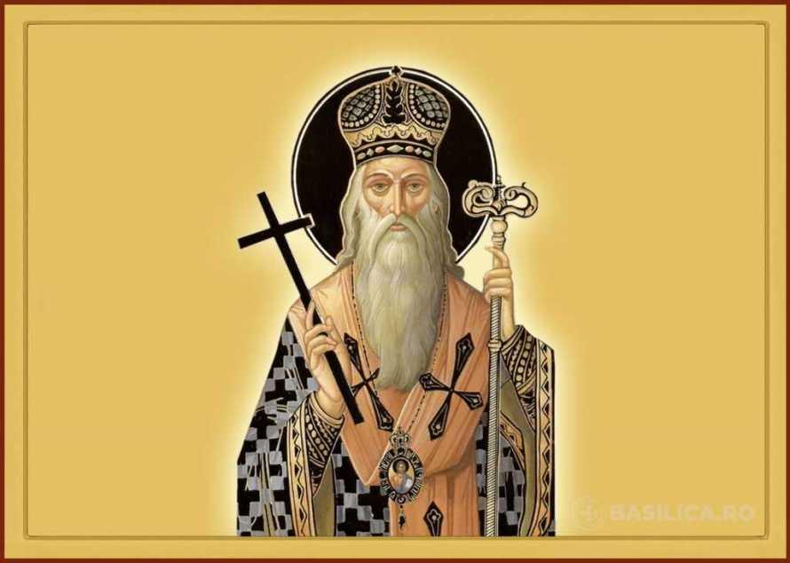 Sf. Teodosie de la Brazi