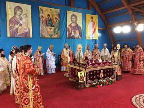 Sărbătoarea Sf Dimitrie