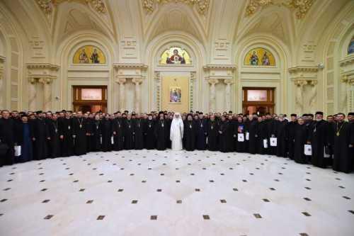 Patriarhul Daniel la Conferinţa pastorală Misionară a preoţilor din Bucureşti şi Ilfov