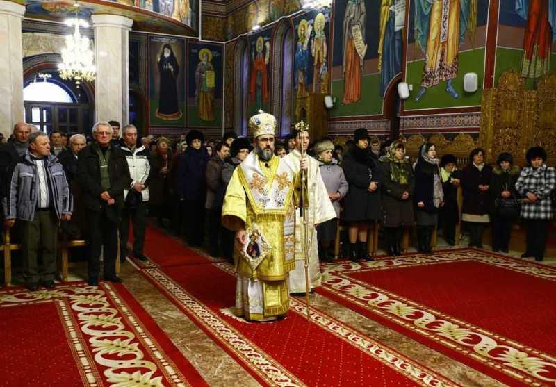IPS Ciprian - Crăciunul la Buzău