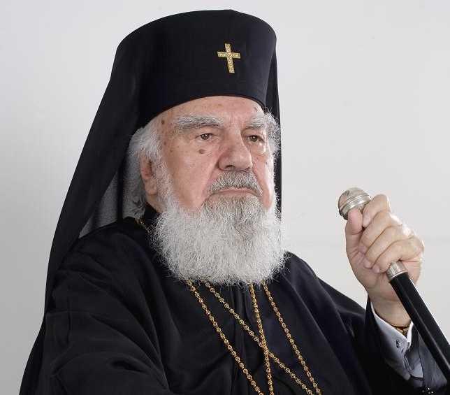9 Spiritual Quotes of Metropolitan Bartolomeu Anania