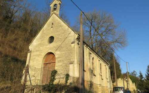 France: Romanian Orthodox Metropolis buys St Nicholas Church in Auvers-sur-Oise
