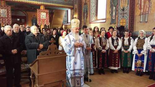IPS Andrei Mitropolia Clujului