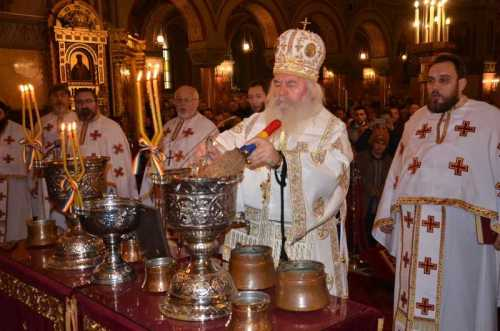 Metropolitan Ioan of Banat buys house for mother of four