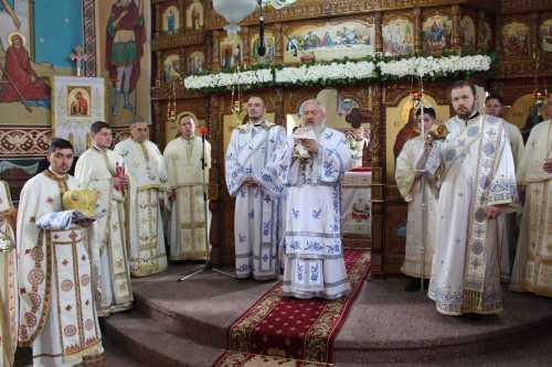 IPS Andrei slujind la VErmeş