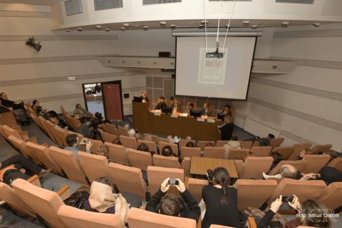 Lansare Carte - Antim Ivireanul 2017