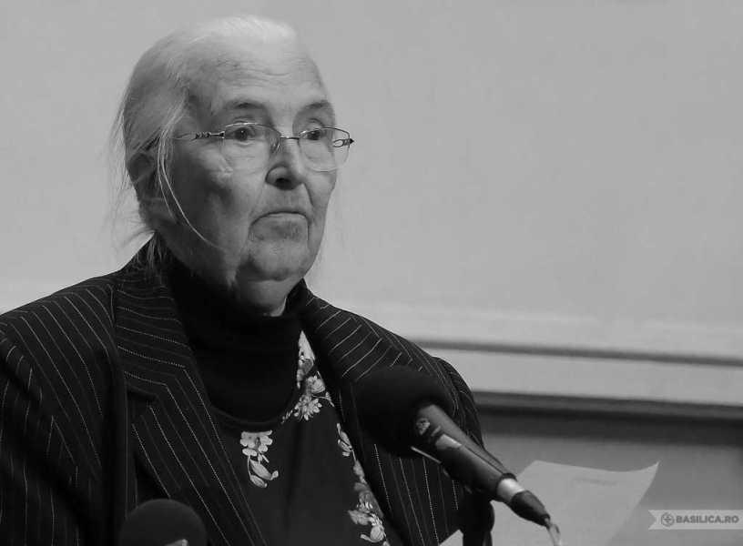 Lidia Stăniloae