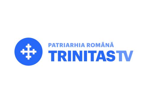 Logo Trinitas Tv - 2017