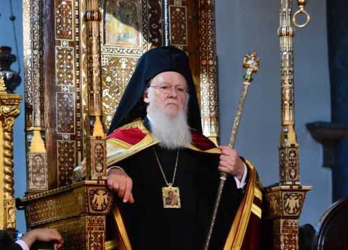 Patriarhul Ecumenic