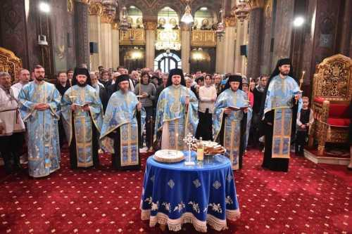 Founders of the Union of Bessarabia with Romania commemorated at the Patriarchal Cathedral