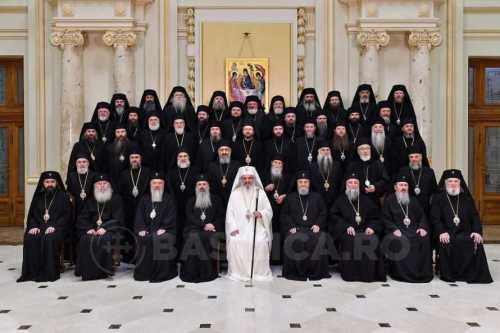 Sfântul-Sinod