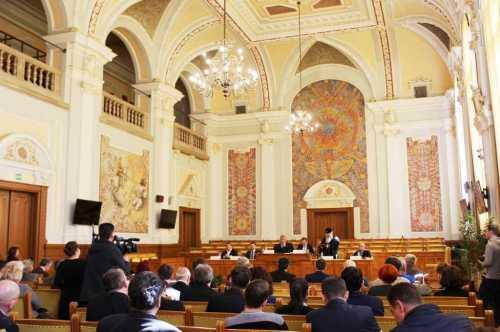 congres Cluj