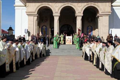 foto_arhiva_procesiune_Florii_Buzau